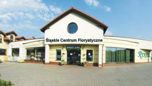 Śląskie Centrum Florystyczne Rekpol Sp. zo.o.